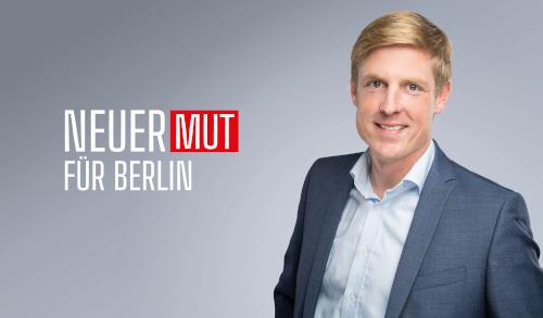 Christoph Schmitt - Kandidat für die Bundestagswahl 2021